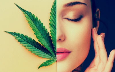 CBD, The New Super Beauty Ingredient