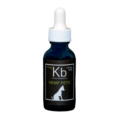 Large Dog CBD Oil