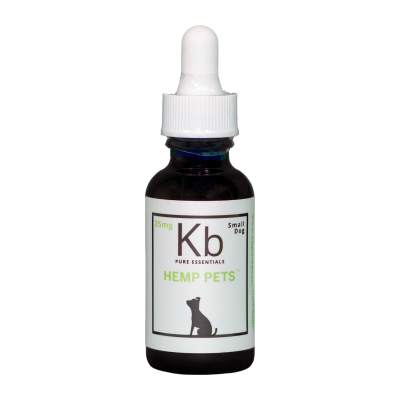 Small Dog CBD Oil