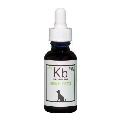 Small Dog CBD Oil