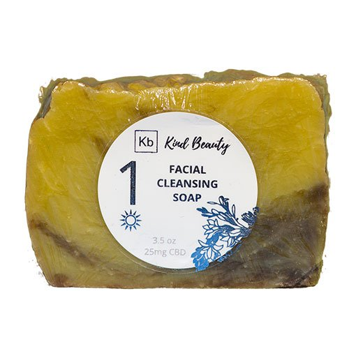 Facial-CBD-Cleansing-Soap