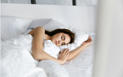 Establishing Healthy Sleeping Habits