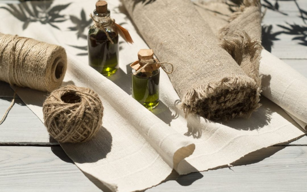 4 Ancient Uses of Hemp