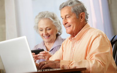 The Complete Guide to Choosing Senior-Friendly Technology