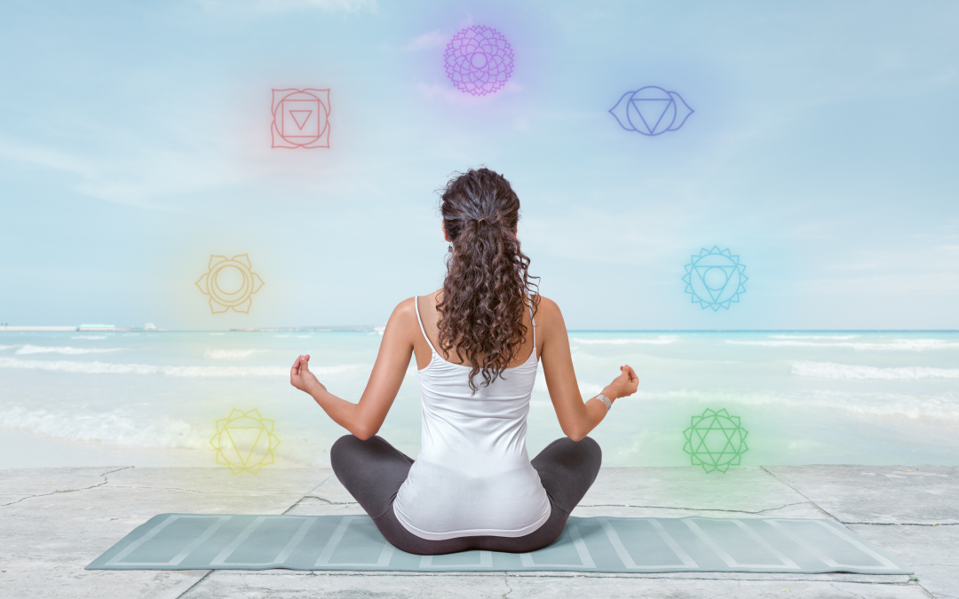 CBD and the Seven Chakras