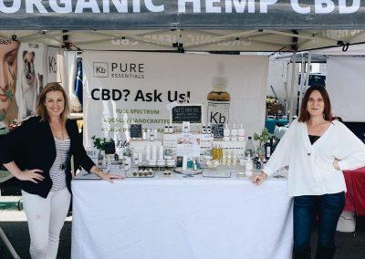 Meet Katie and Brooke | CBD Innovators & Entrepreneurs