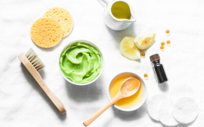 What to Know About CBD Skin-Care Products